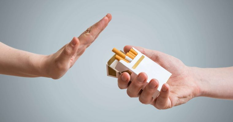 Say No To Smoking By Following These Remedies
