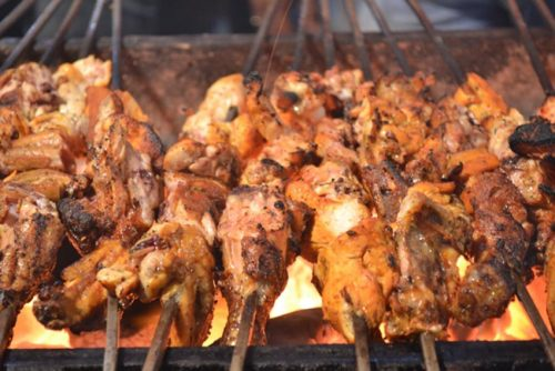 Aslam Chicken Corner: A Place Of Bliss For Non-Veg Lovers
