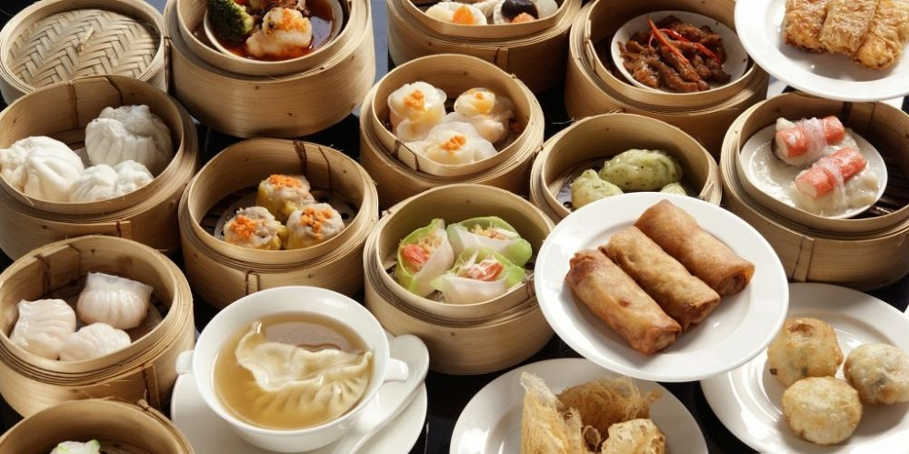 How Momos Are Different From Dim sums?
