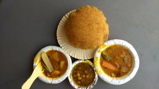 5 Best Places in Chandni Chowk for Breakfast