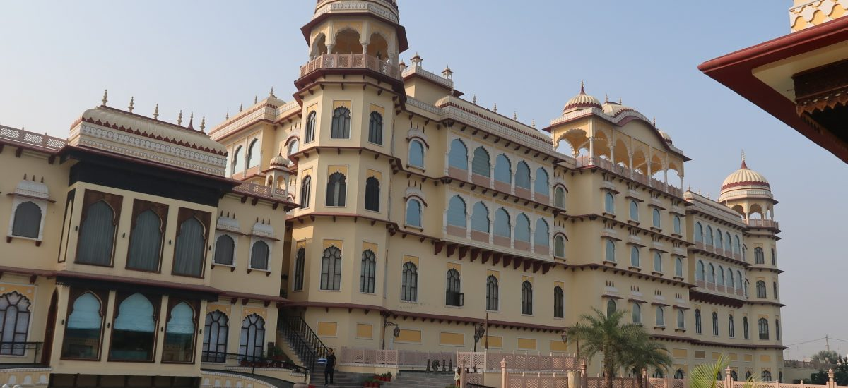 Noor Mahal Five Star Luxury Property