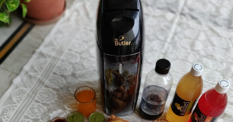 Make Fresh Soda At Home In Rs. 4