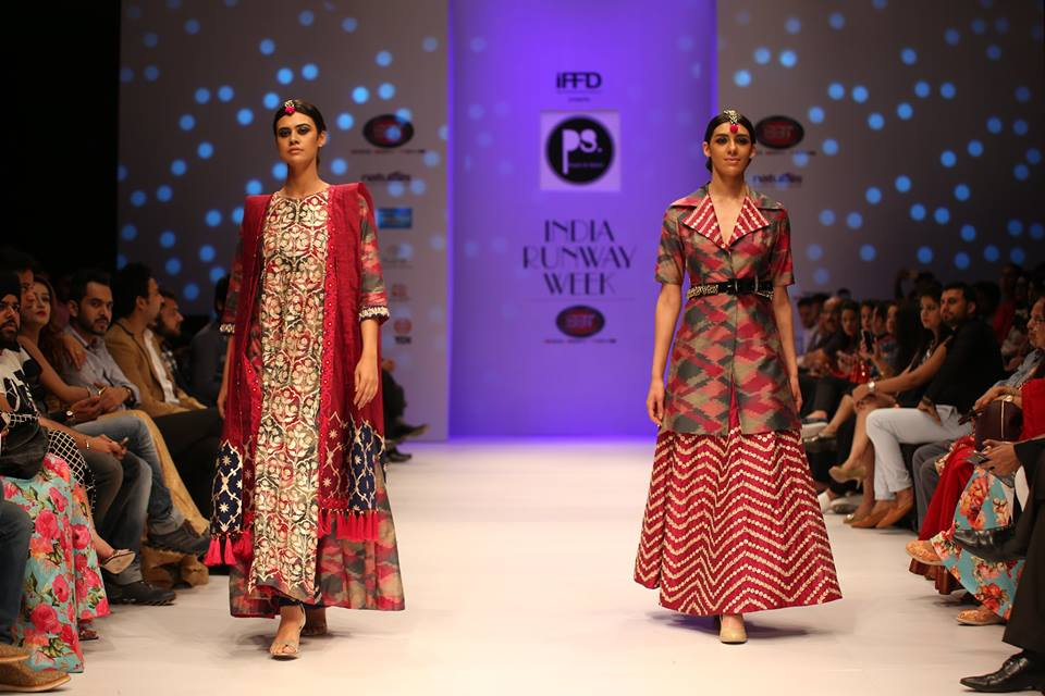 The 8th Indian Runway Week Is Here In Delhi