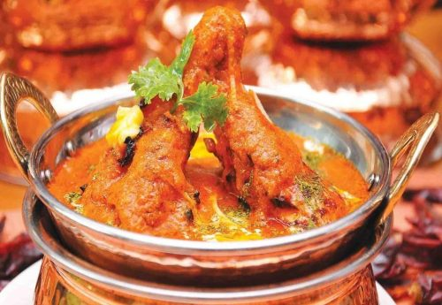 New Chawla Chicken: Paradise For Chicken Lovers